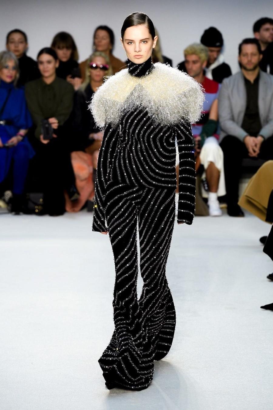 JW Anderson - Fall Winter 2020 - London Fashion Week