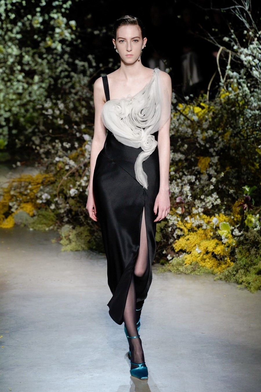 Jason Wu - Fall Winter 2020 - New York Fashion Week