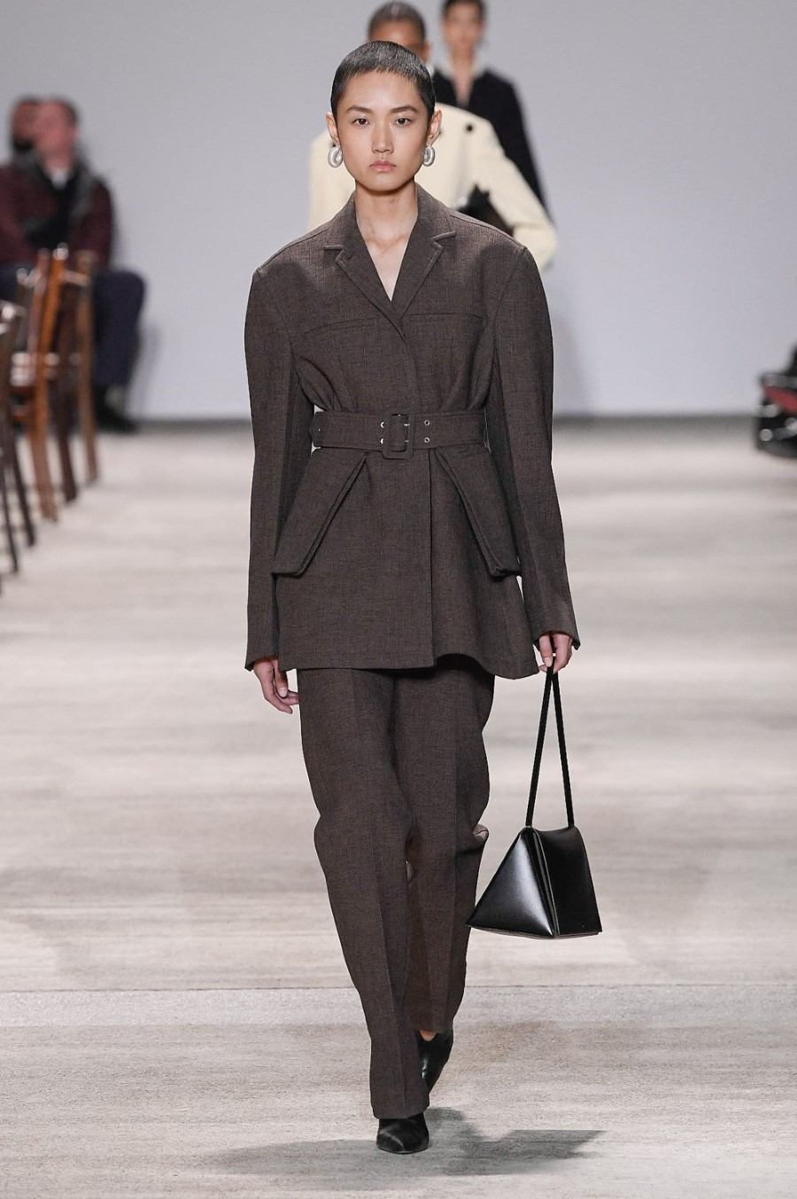 Jil Sander - Fall/Winter 2020 - Milan Fashion Week