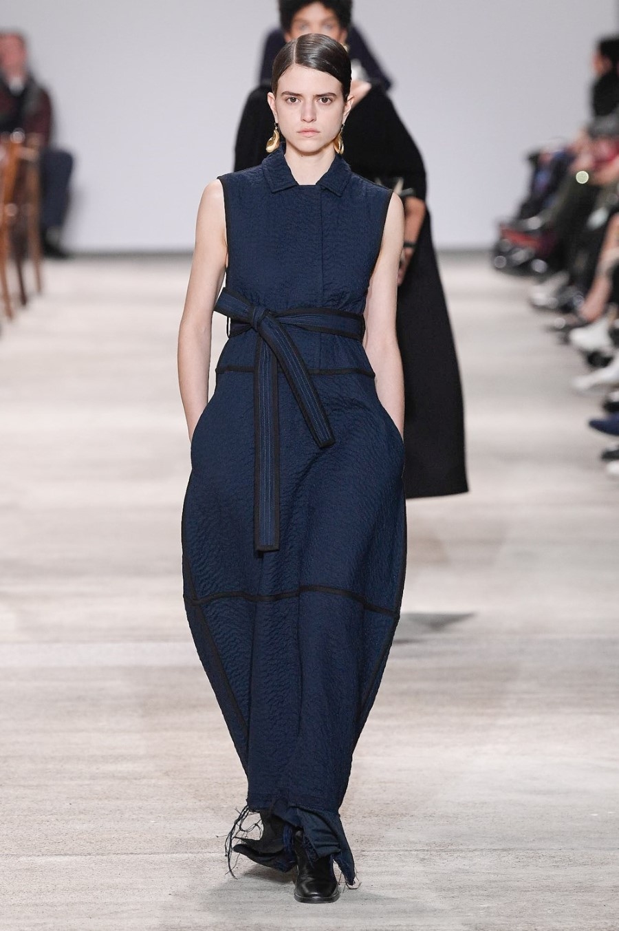 Jil Sander - Fall Winter 2020 - Milan Fashion Week
