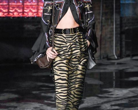 Khaite - Fall Winter 2020 - New York Fashion Week
