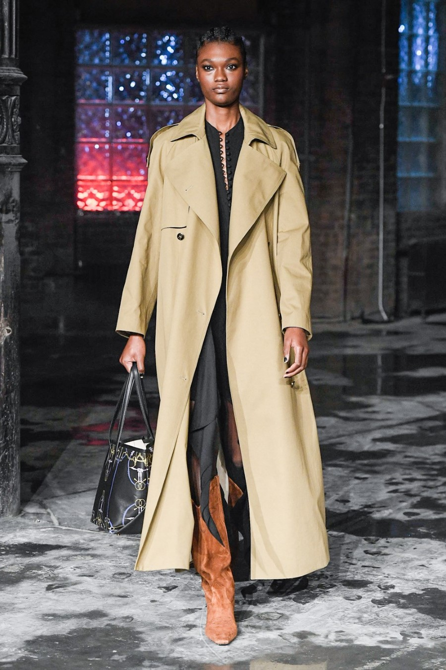 Khaite - Fall Winter 2020 - New York Fashion Week