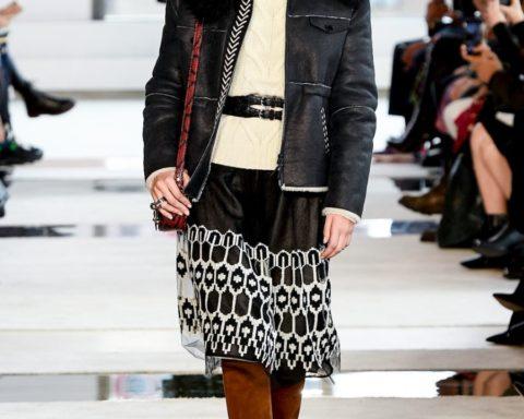 Longchamp - Fall Winter 2020 - New York Fashion Week