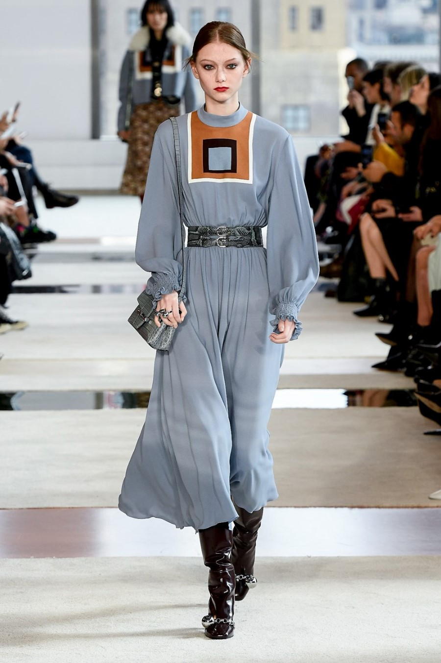 Longchamp - Fall Winter 2020 - New York Fashion Week