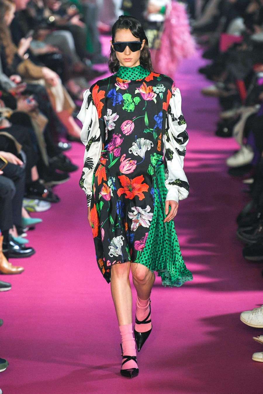 MSGM - Fall Winter 2020 - Milan Fashion Week