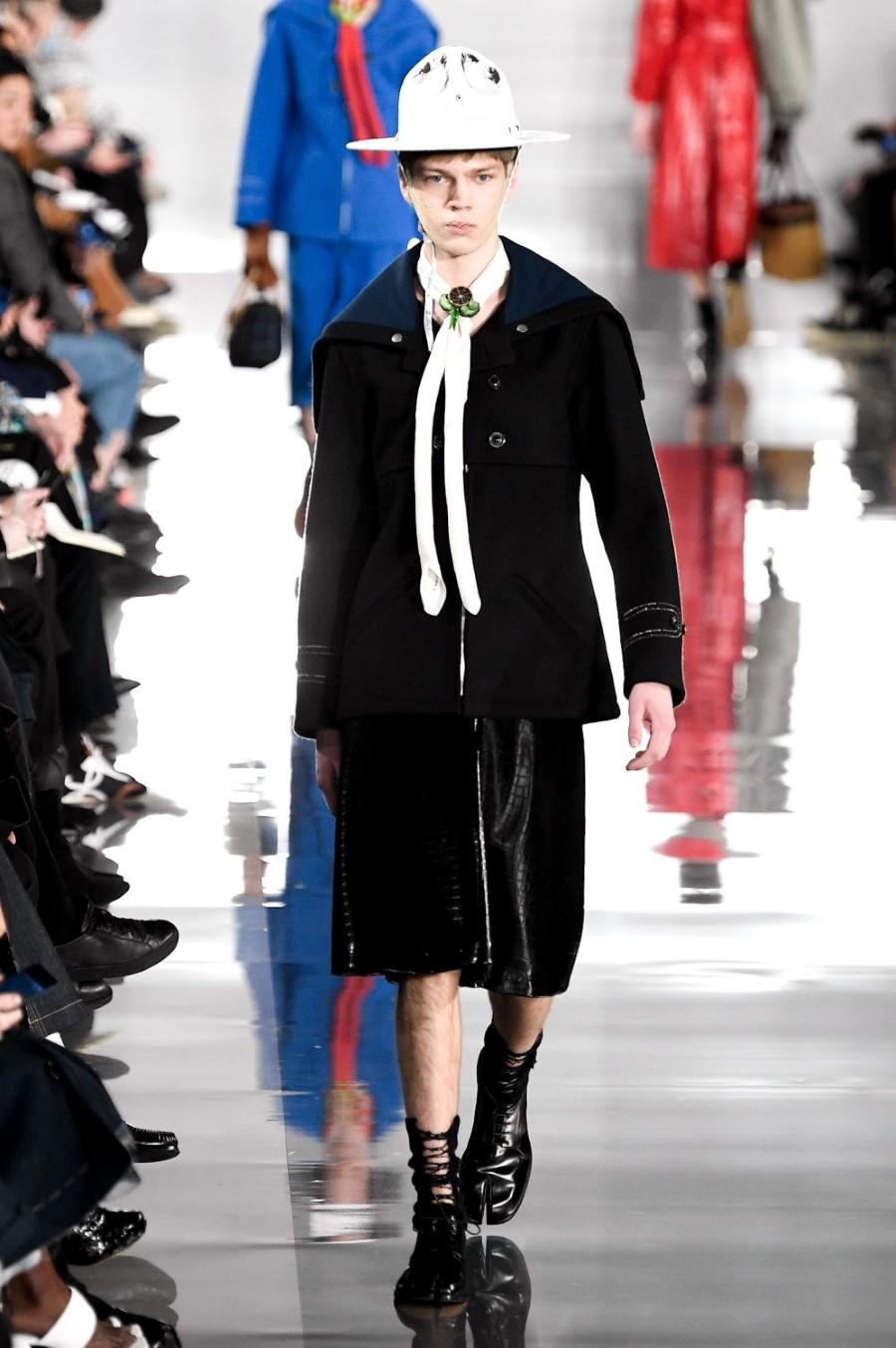 Maison Margiela - Fall Winter 2020 - Paris Fashion Week