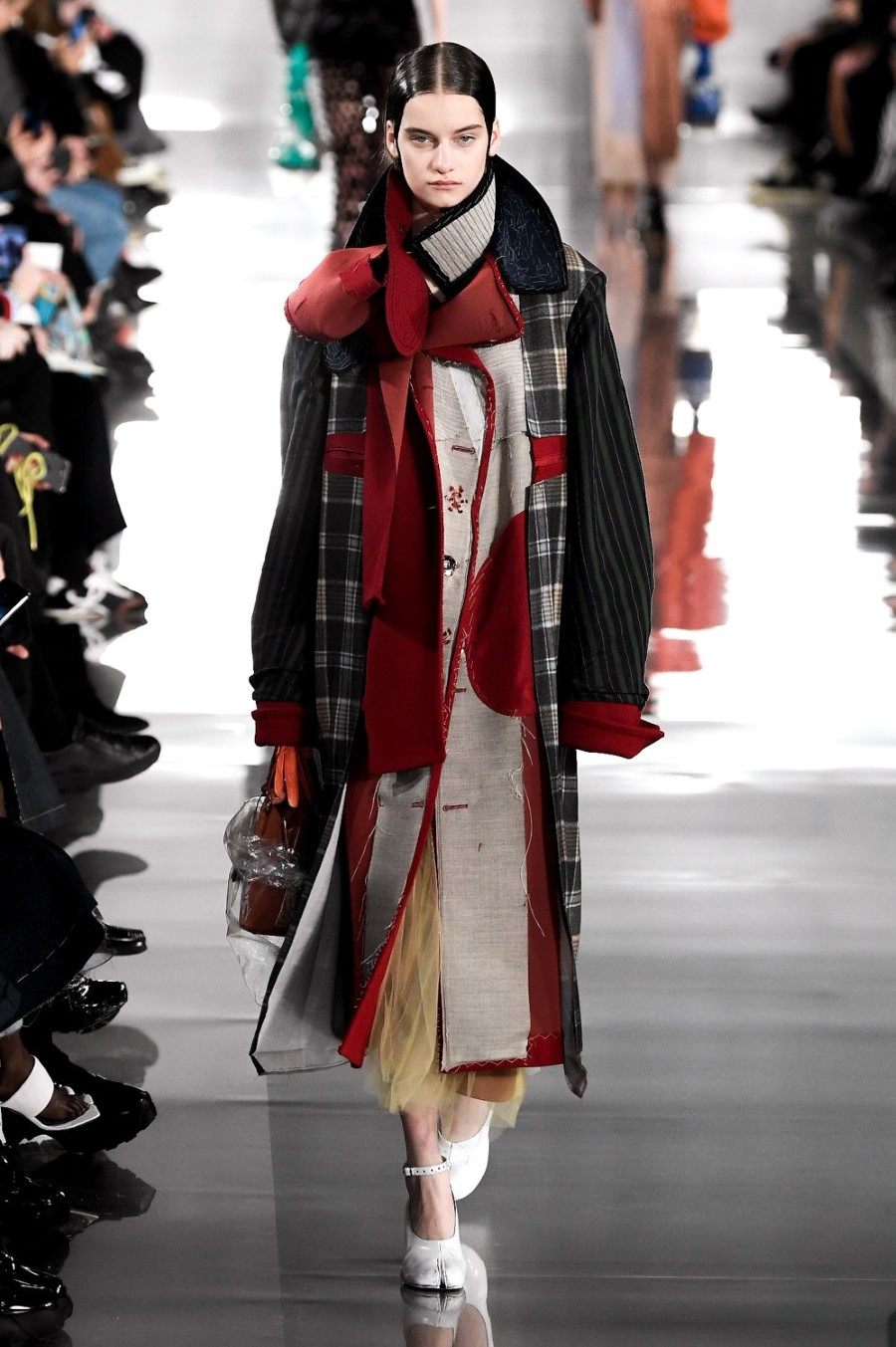 Maison Margiela - Fall Winter 2020 - Paris Fashion Week