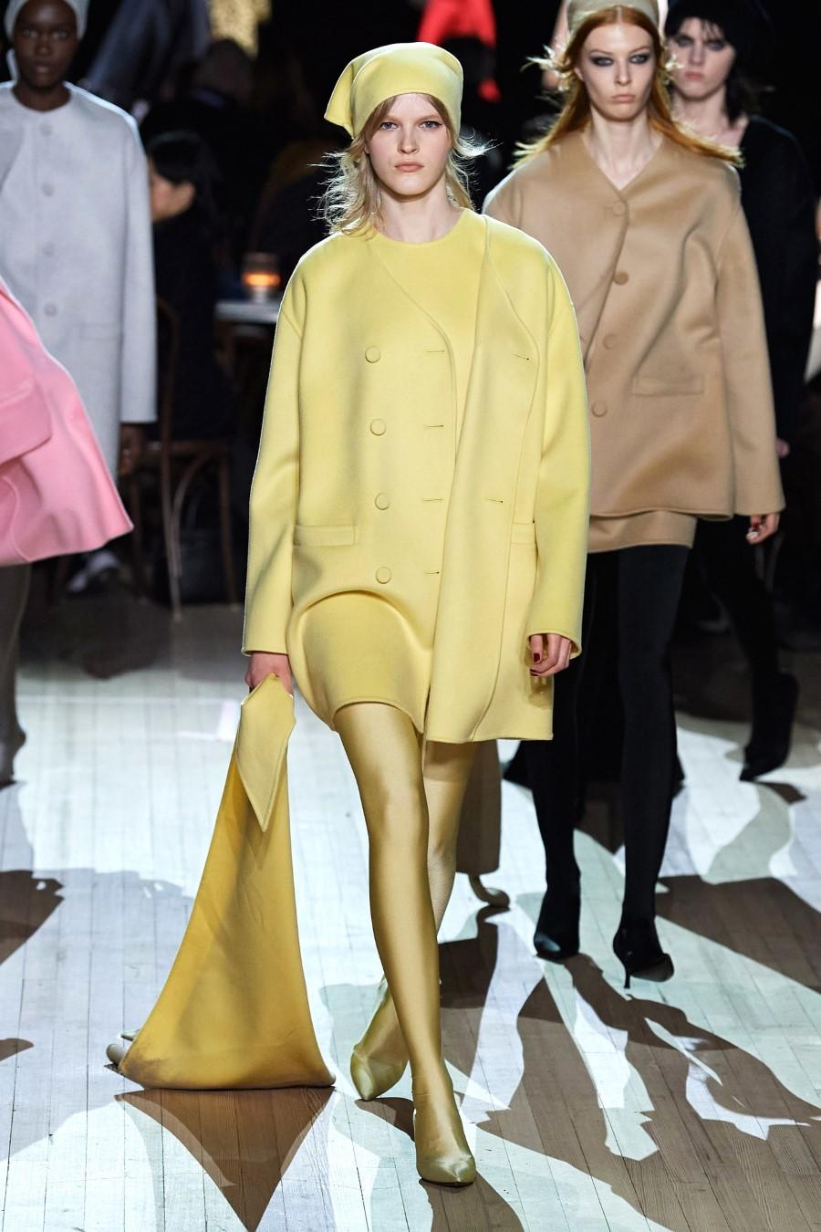 Marc Jacobs - Fall Winter 2020 - New York Fashion Week