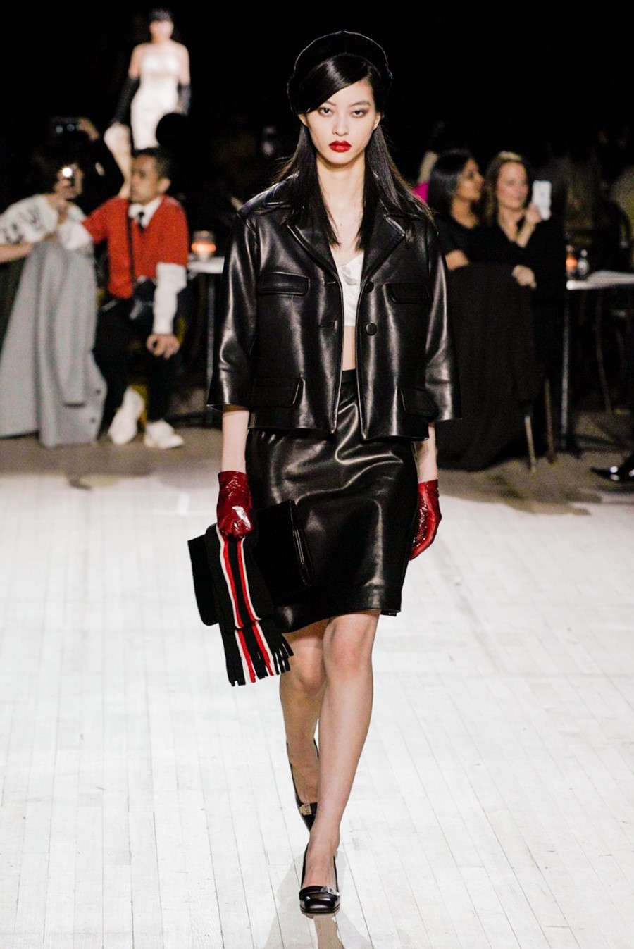 Marc Jacobs - Fall Winter 2020 - New York Fashion Week