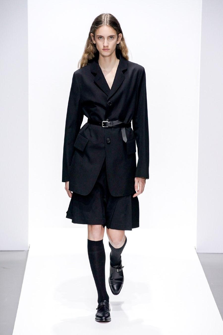 Margaret Howell - Fall Winter 2020 - London Fashion Week