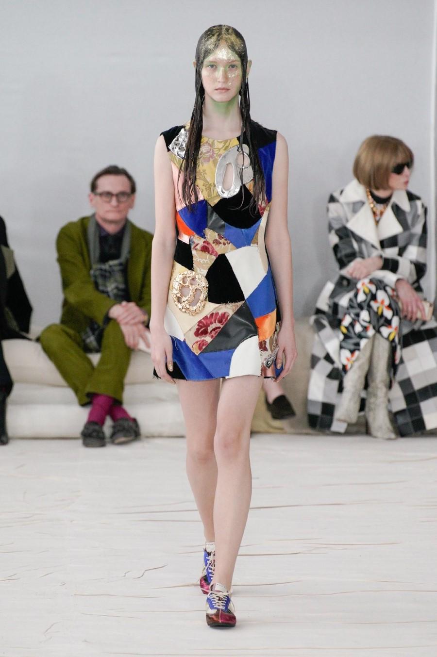 Marni - Fall Winter 2020 - Milan Fashion Week