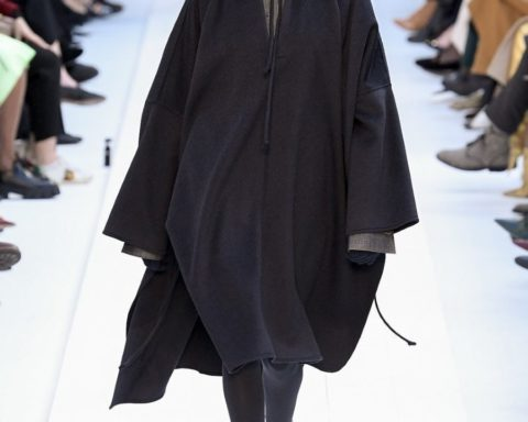Max Mara - Fall Winter 2020 - Milan Fashion Week