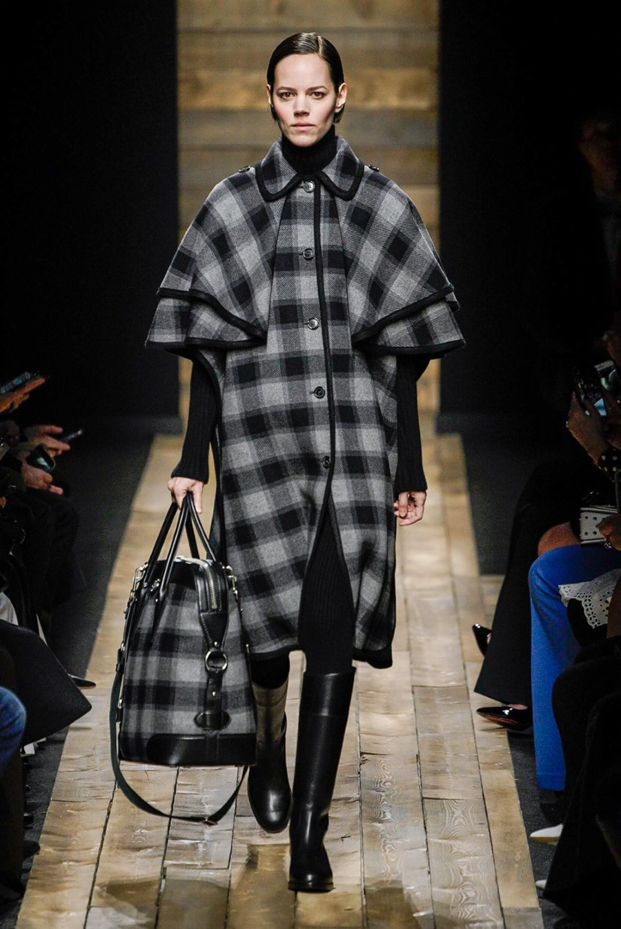 Michael Kors Collection - Fall Winter 2020 - New York Fashion Week