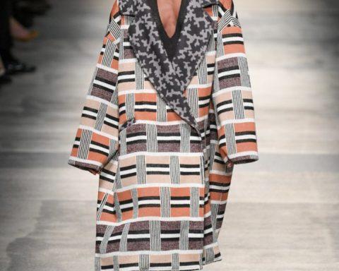 Missoni - Fall Winter 2020 - Milan Fashion Week