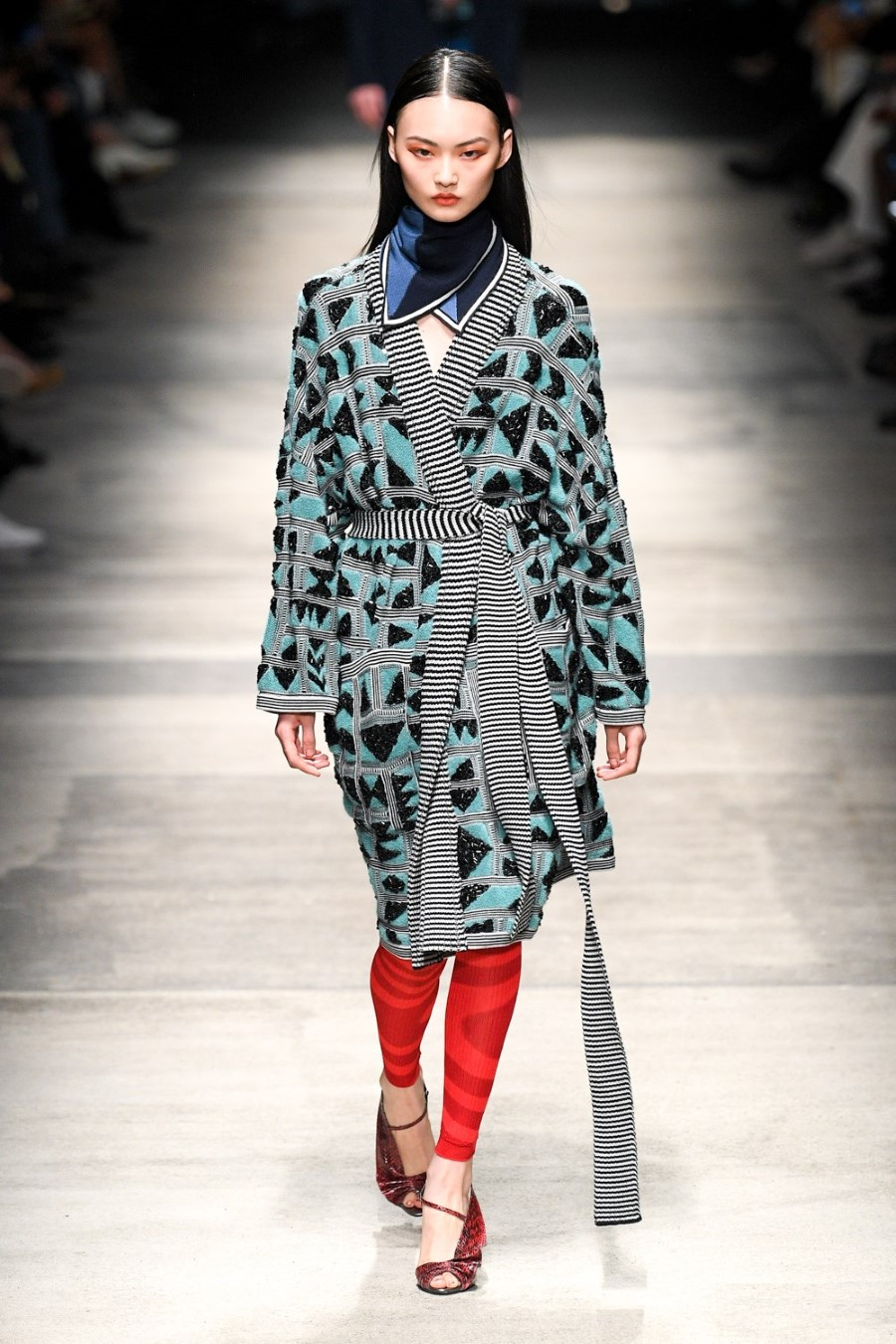 Missoni - Fall Winter 2020 - MilMissoni - Fall Winter 2020 - Milan Fashion Weekan Fashion Week