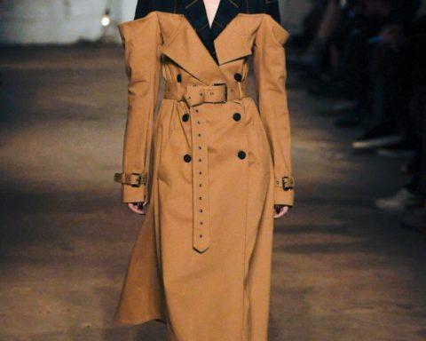 Monse - Fall Winter 2020 - New York Fashion Week