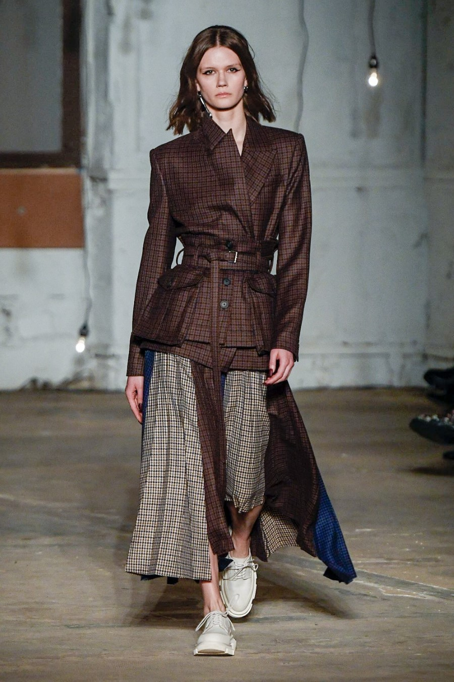 Monse - Fall Winter 2020 - New York Fashion Week