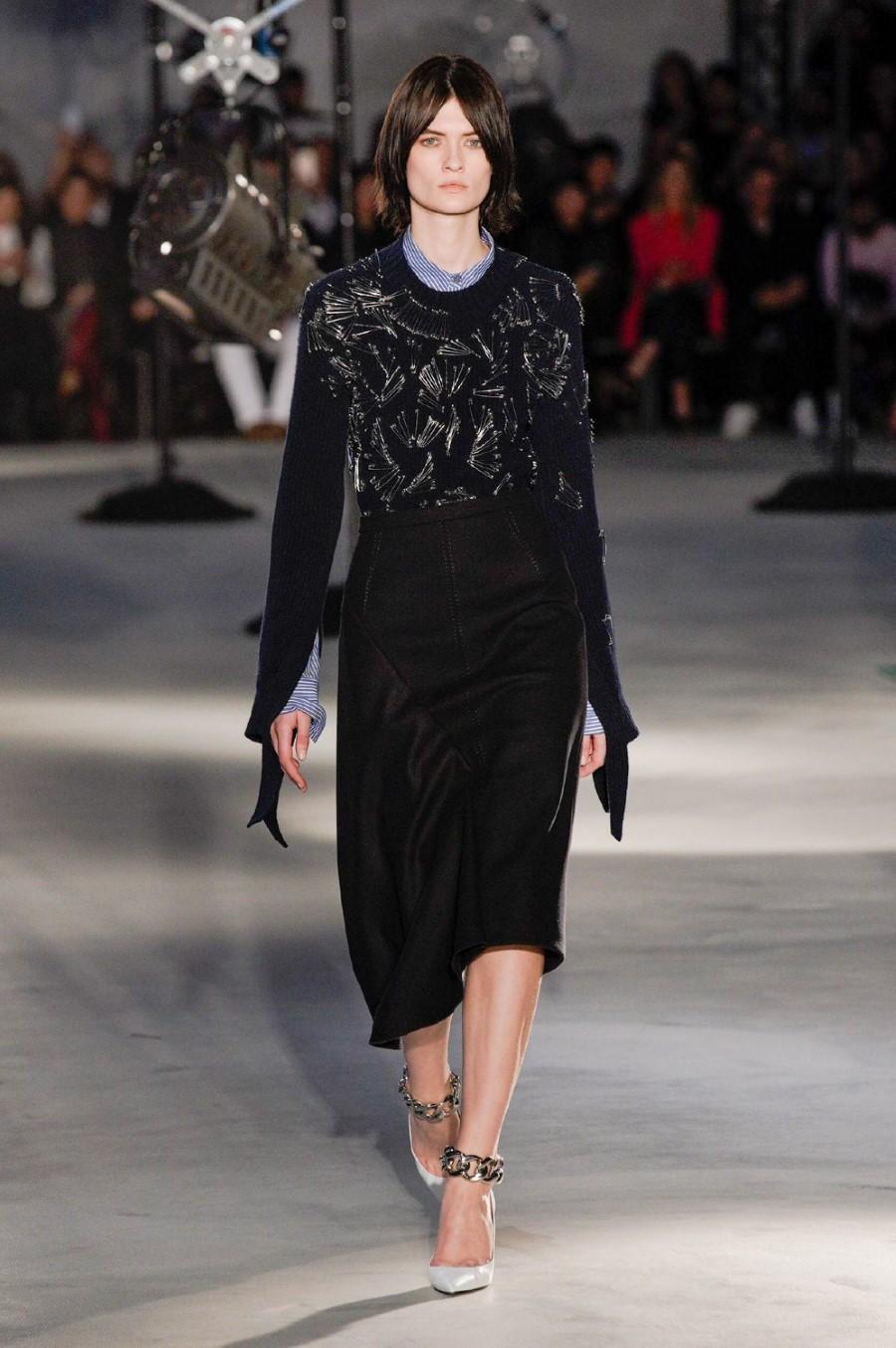 N°21 - Fall Winter 2020 - Milan Fashion Week