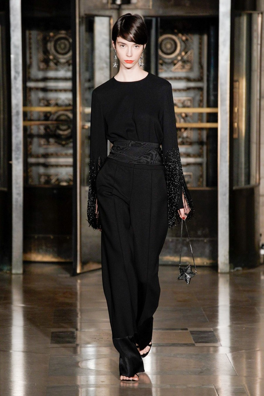 Oscar de la Renta - Fall Winter 2020 - New York Fashion Week