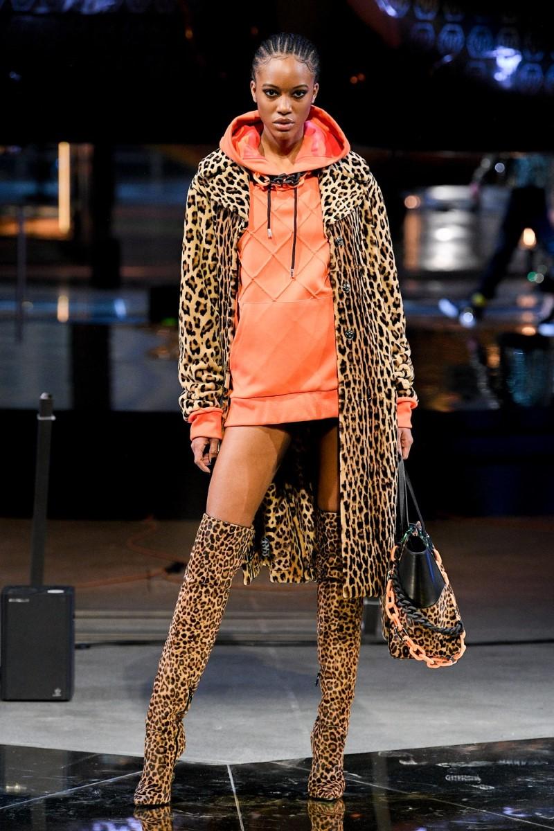 Philipp Plein - Fall Winter 2020 - Milan Fashion Week