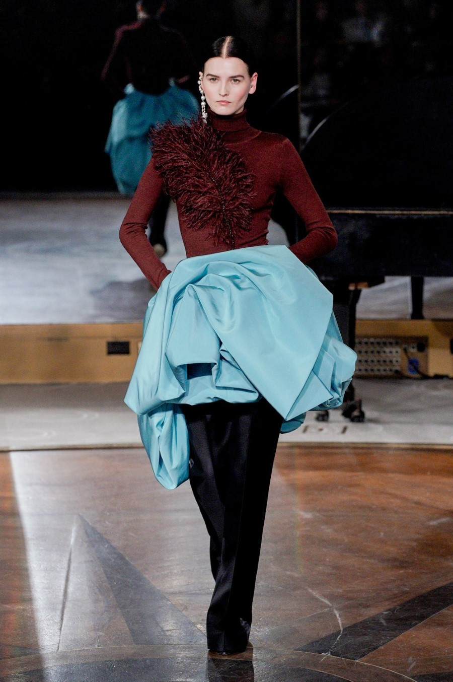 Prabal Gurung - Fall Winter 2020 - New York Fashion Week