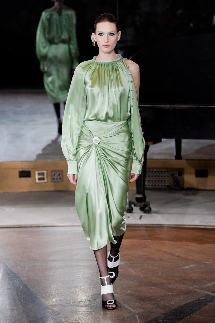 Prabal Gurung - Fall Winter 2020 - New York Fashion WeekPrabal Gurung - Fall Winter 2020 - New York Fashion Week