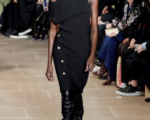 Proenza Schouler - Fall Winter 2020 - New York Fashion Week