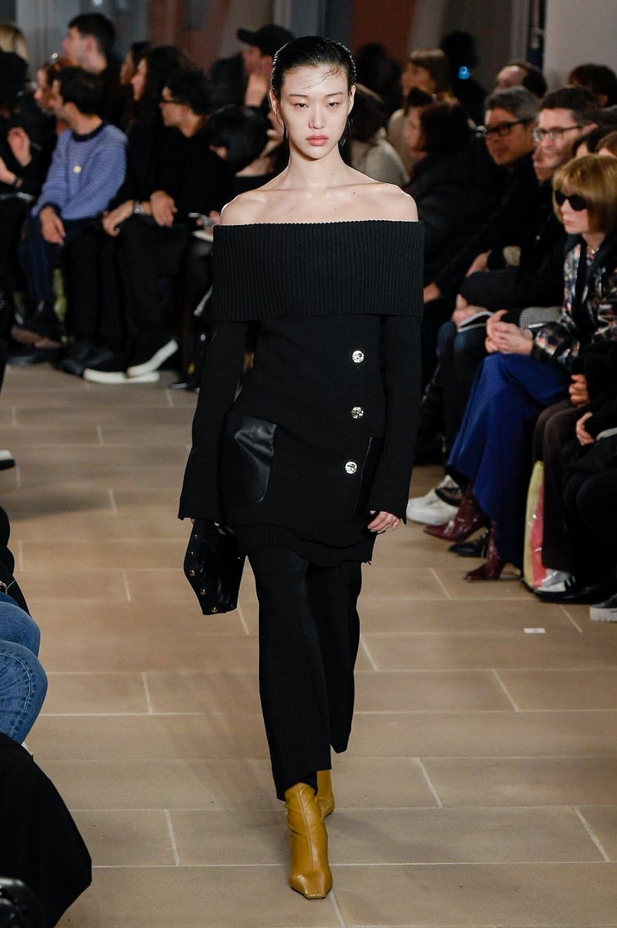 Proenza Schouler - Fall Winter 2020 - New York Fashion Week