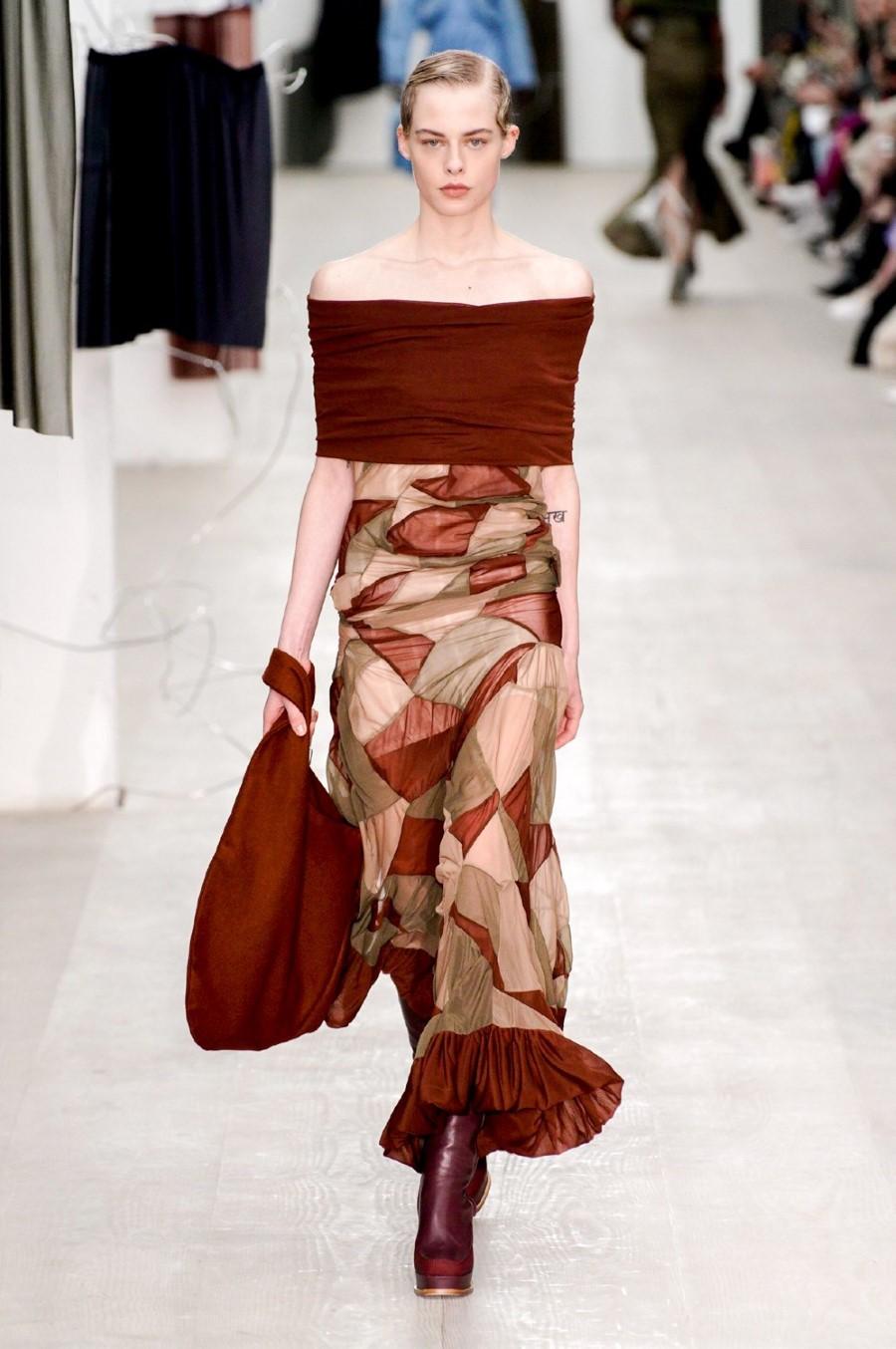 Richard Malone - Fall Winter 2020 - London Fashion WeekRichard Malone - Fall Winter 2020 - London Fashion Week
