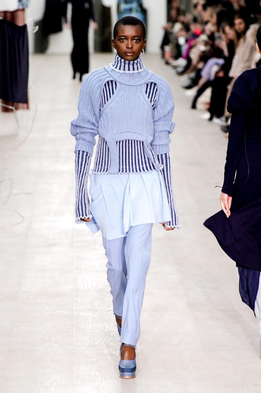 Richard Malone - Fall Winter 2020 - London Fashion Week
