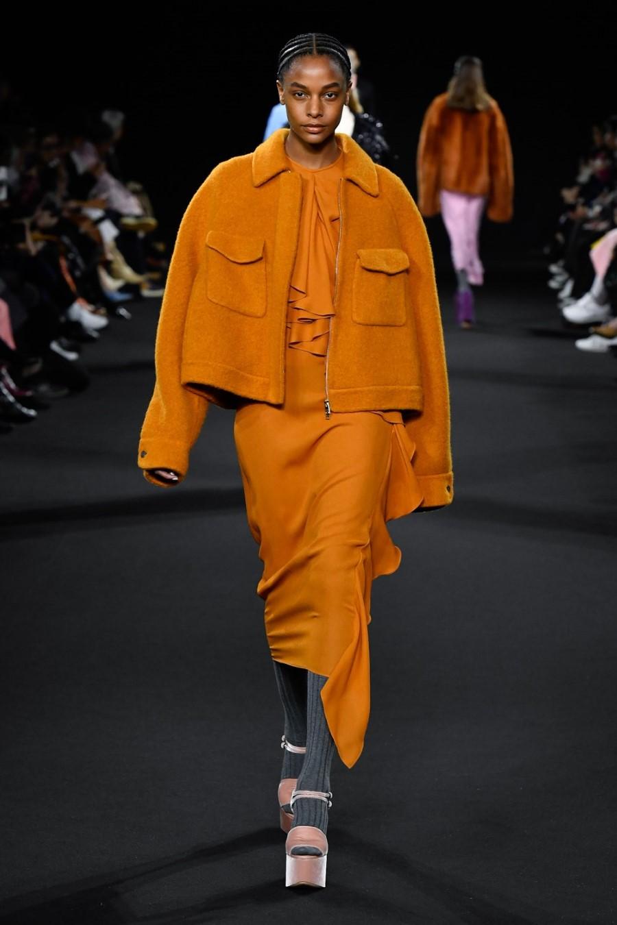 Rochas - Fall Winter 2020 - Paris Fashion Week