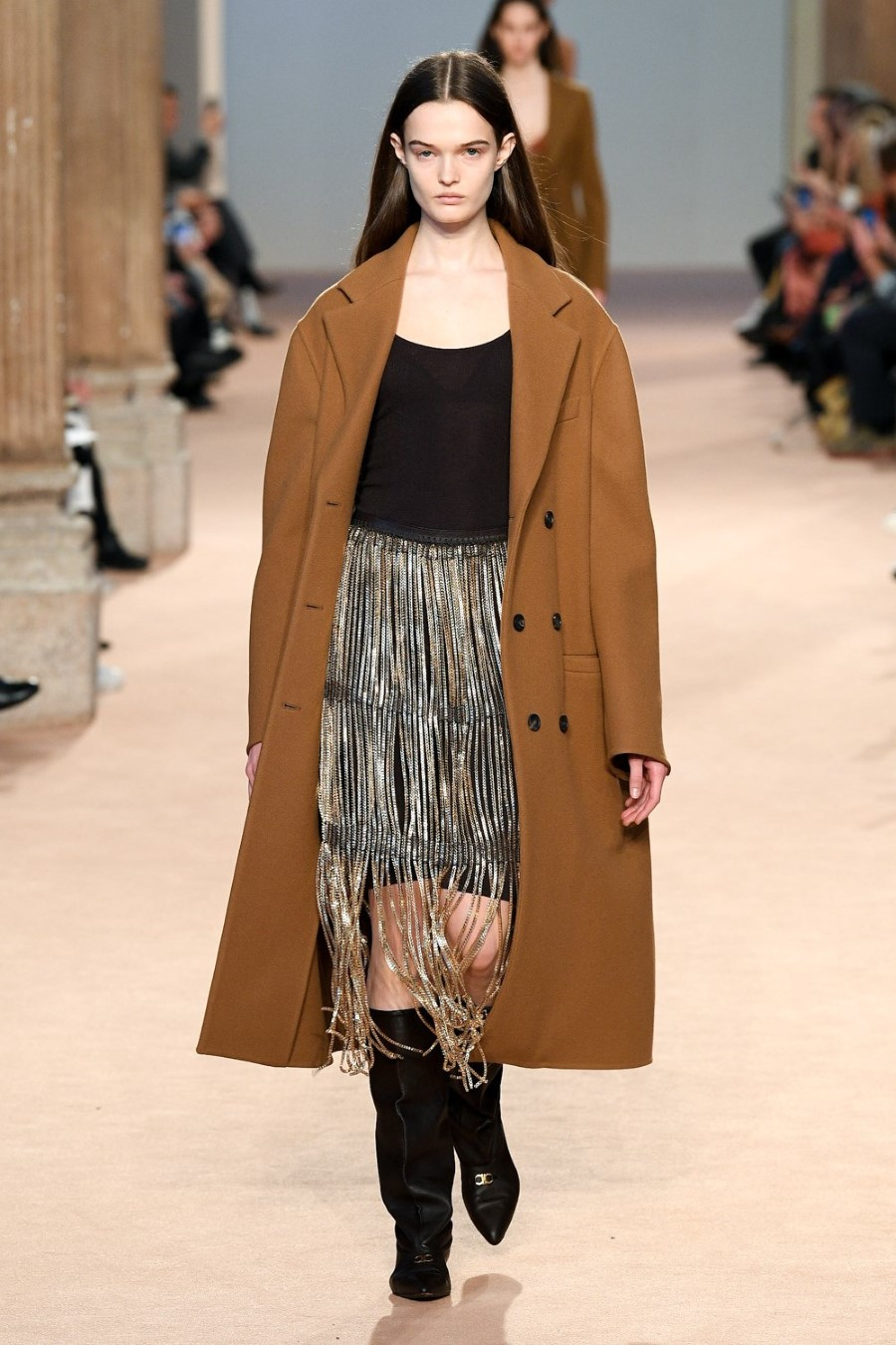 Salvatore Ferragamo - Fall Winter 2020 - Milan Fashion Week