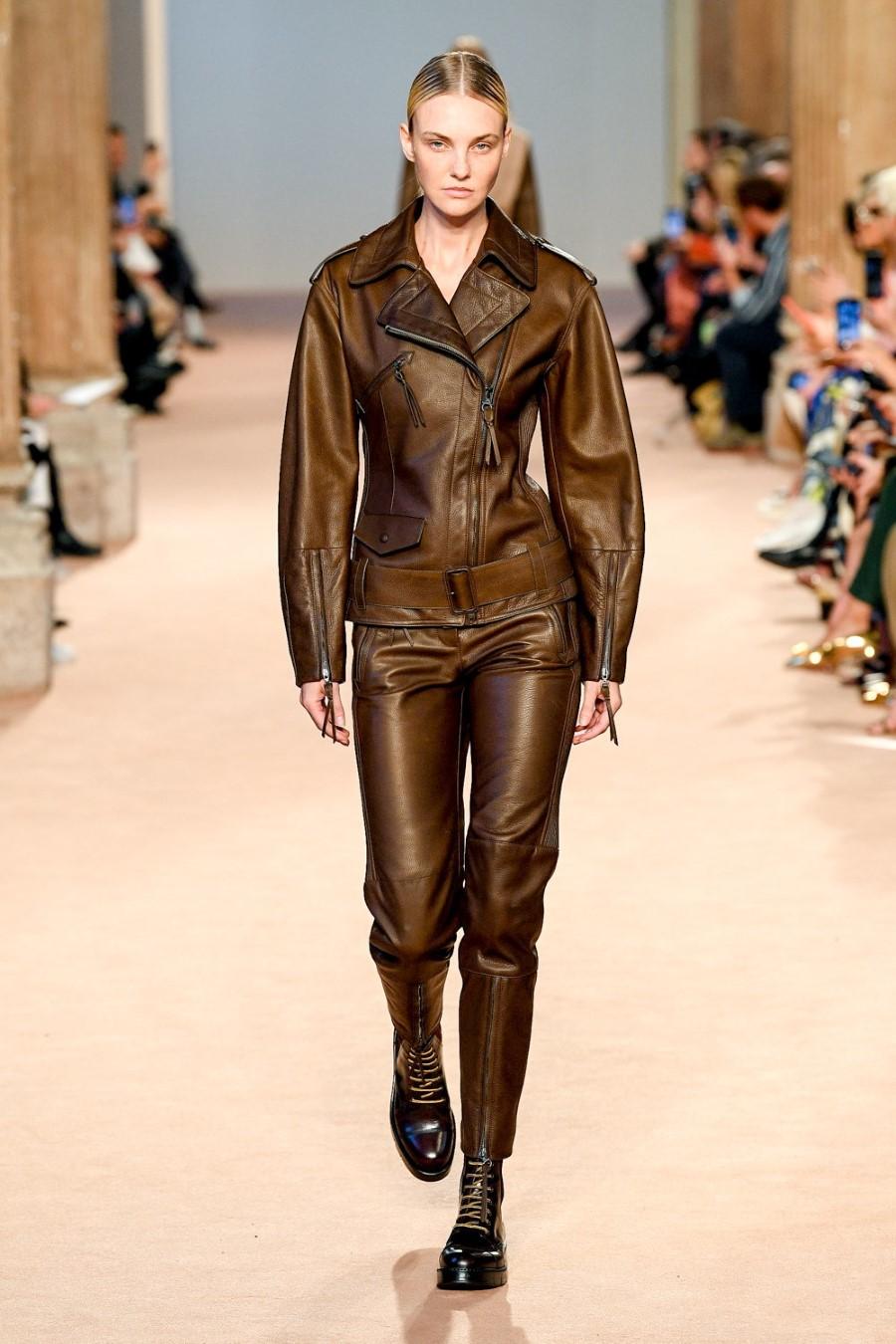 Salvatore Ferragamo - Fall Winter 2020 - Milan Fashion WeekSalvatore Ferragamo - Fall Winter 2020 - Milan Fashion Week