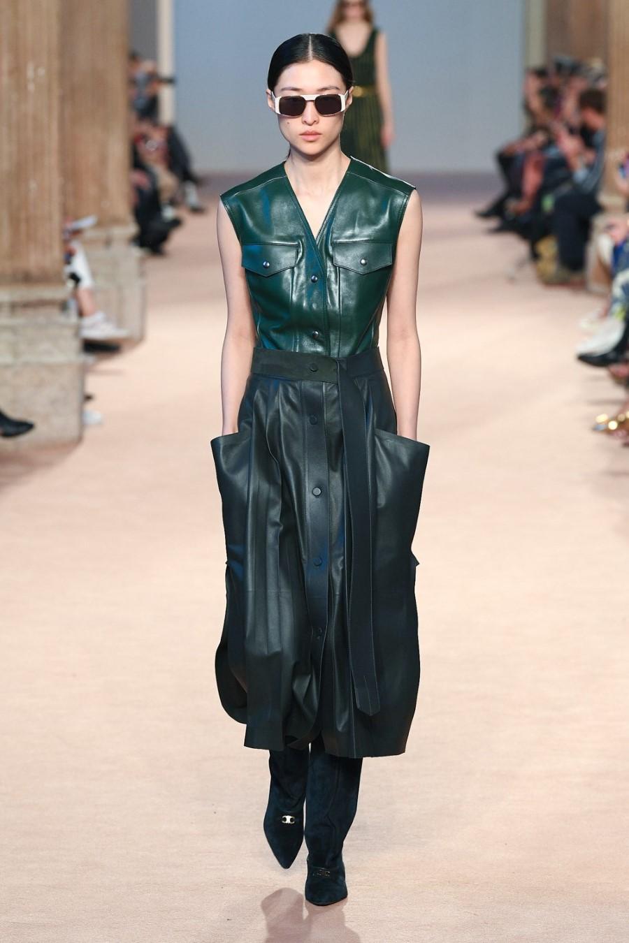 Salvatore Ferragamo - Fall Winter 2020 - Milan Fashion Week