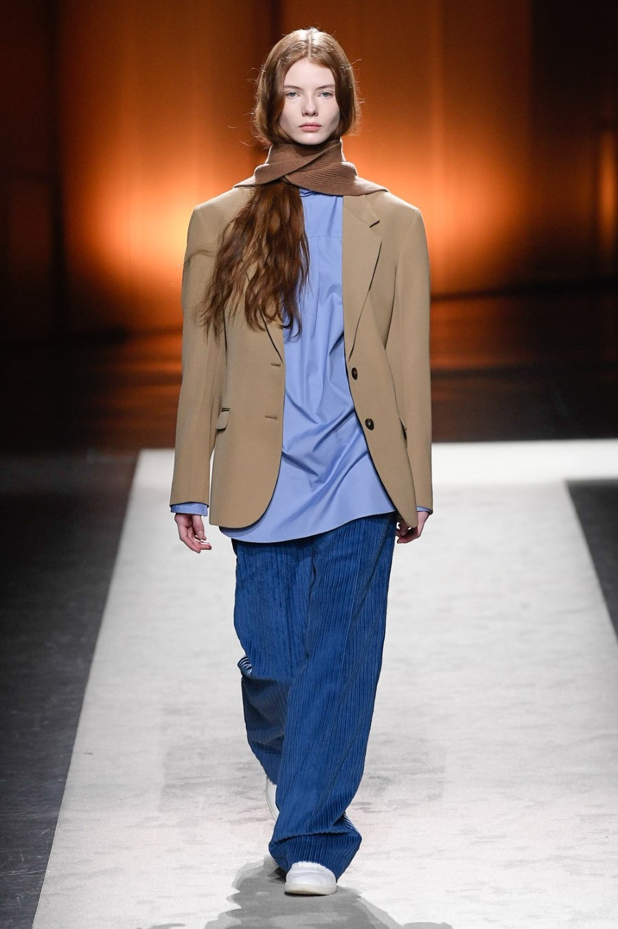 Tod's - Fall Winter 2020 - Milan Fashion Week