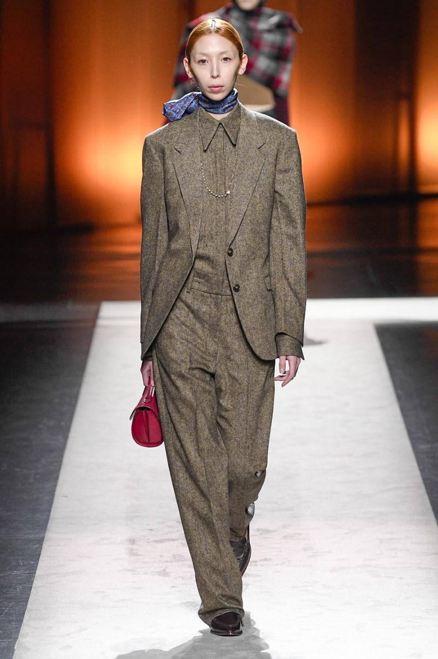 Tod's - Fall Winter 2020 - Milan Fashion WeekTod's - Fall Winter 2020 - Milan Fashion Week