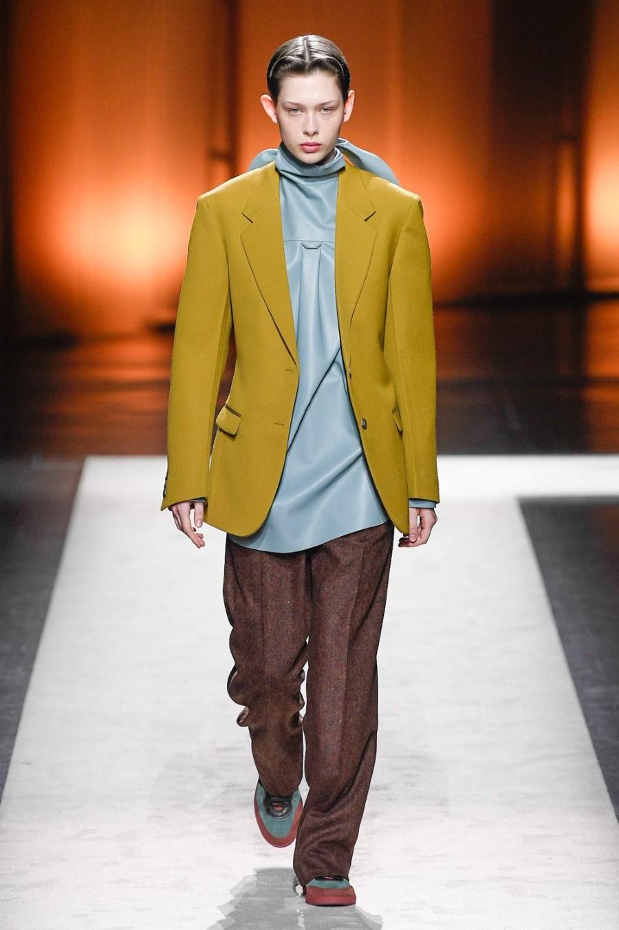 Tod's - Fall Winter 2020 - Milan Fashion Week