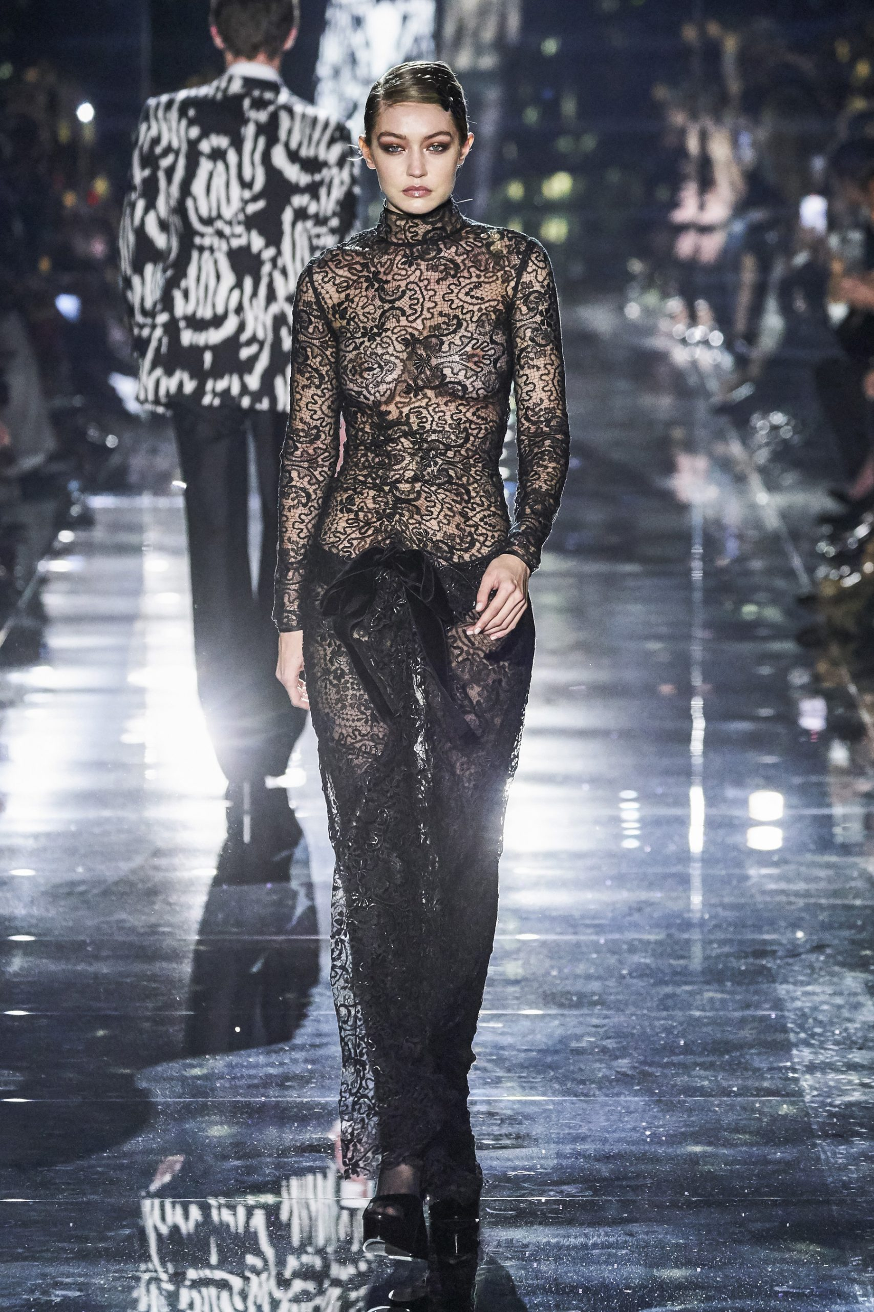 Tom Ford Fall Winter 2020