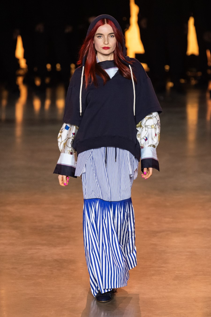 Tommy Hilfiger - Spring Summer 2020 - London Fashion Week
