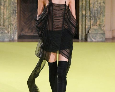 Vera Wang - Fall Winter 2020 - New York Fashion Week