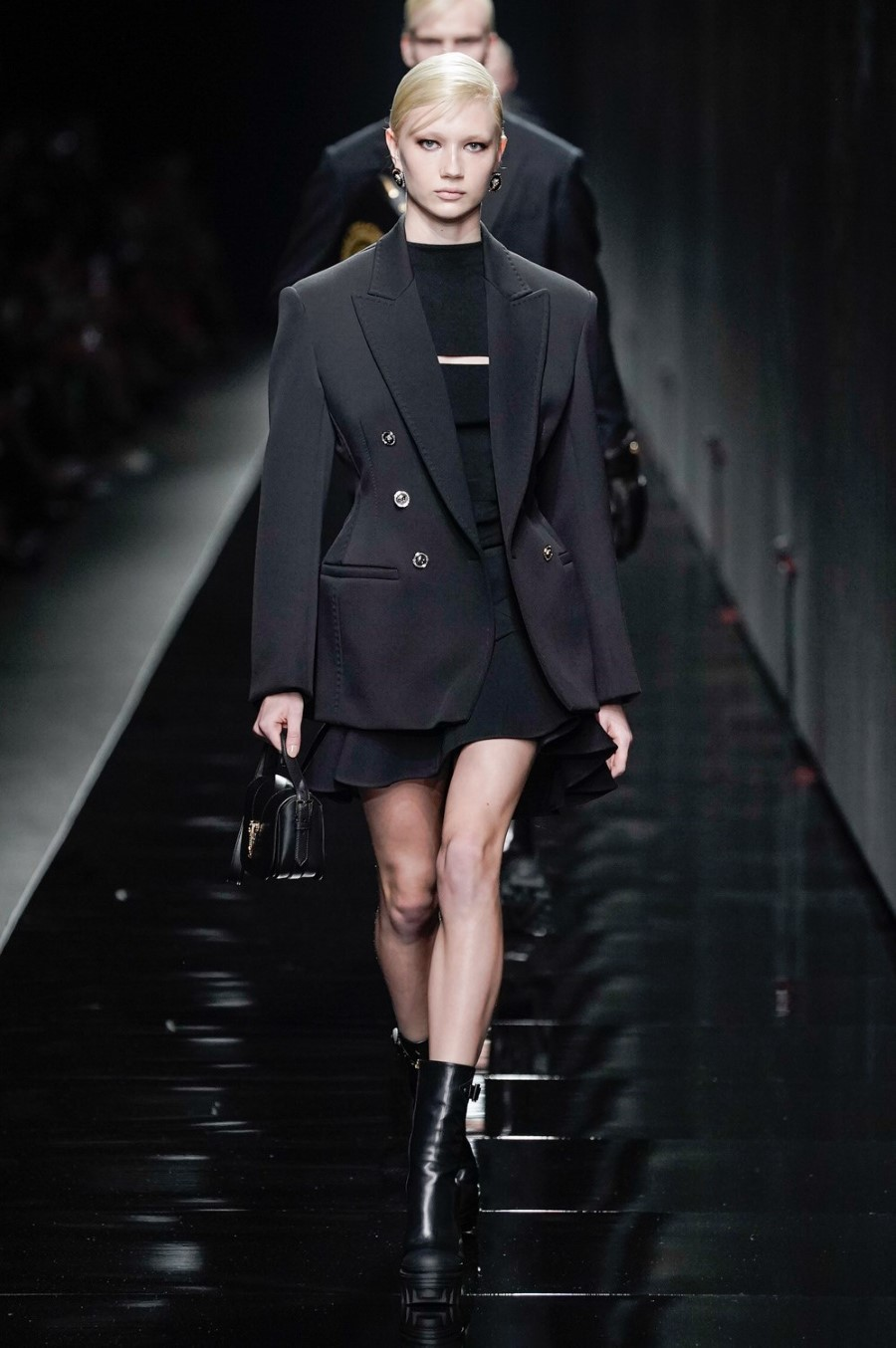 Versace - Fall Winter 2020 - Milan Fashion Week