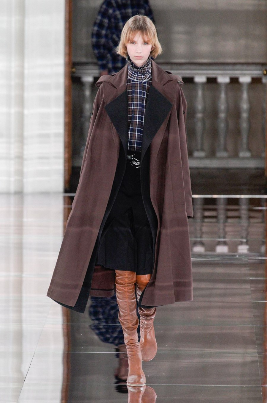 Victoria Beckham - Fall Winter 2020 - London Fashion Week