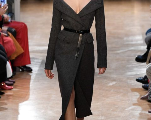 Altuzarra - Fall Winter 2020 - Paris Fashion Week