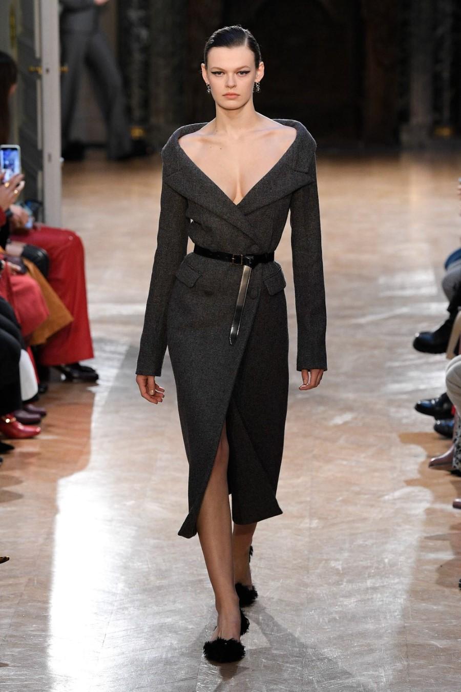 Altuzarra - Fall Winter 2020 - Paris Fashion Week