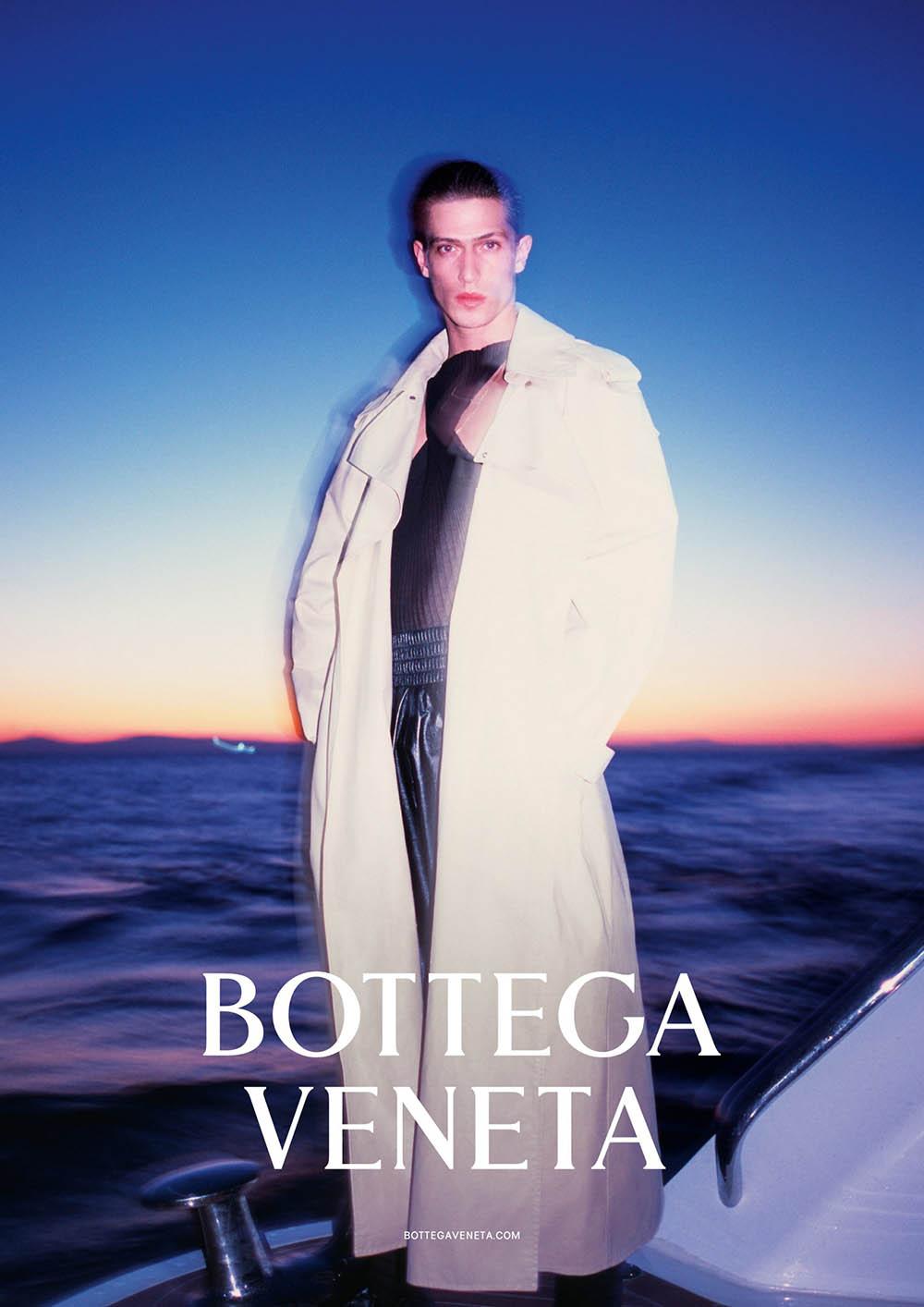 Bottega Veneta Spring Summer 2020 Campaign
