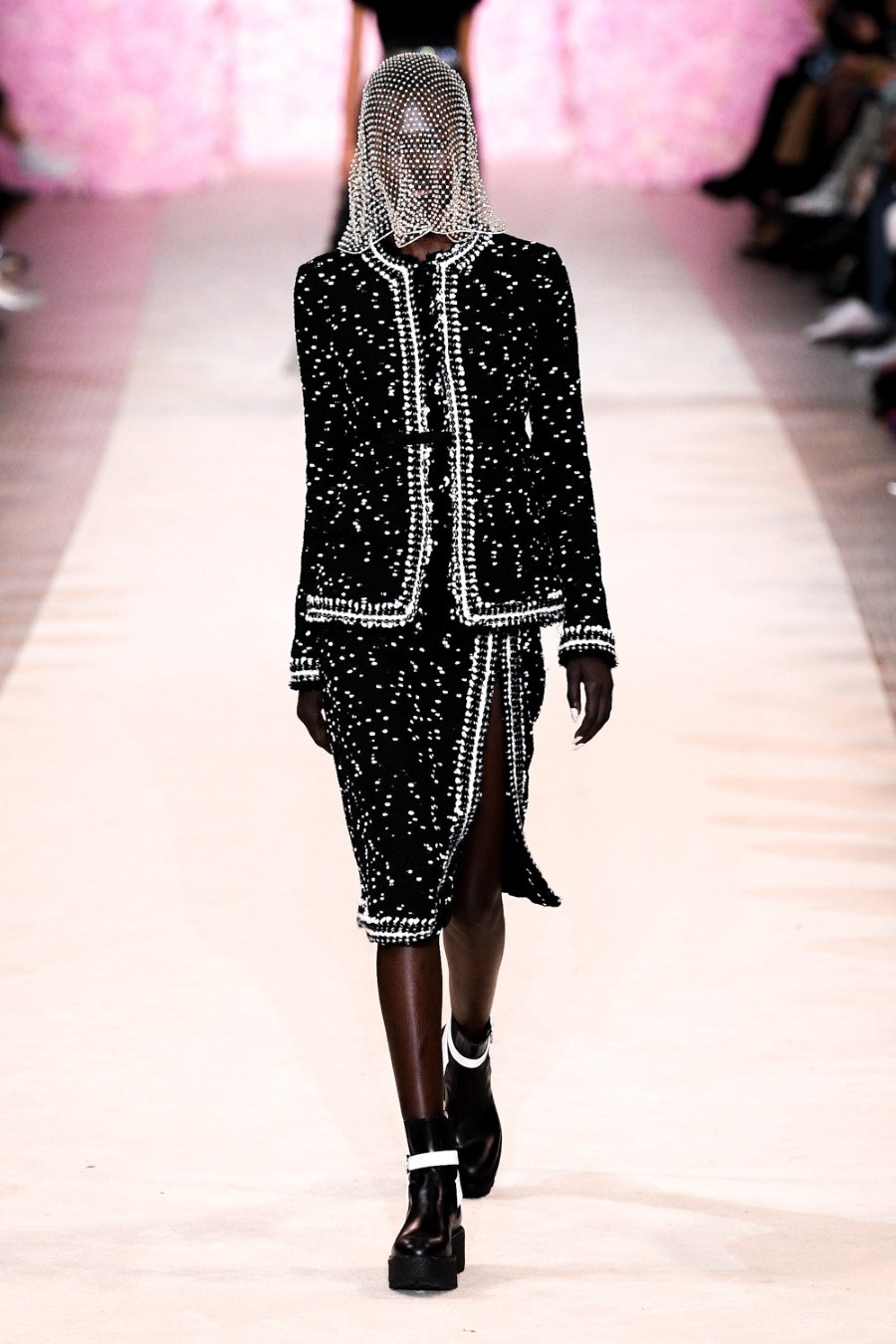 Giambattista Valli - Fall/Winter 2020 - Paris Fashion Week