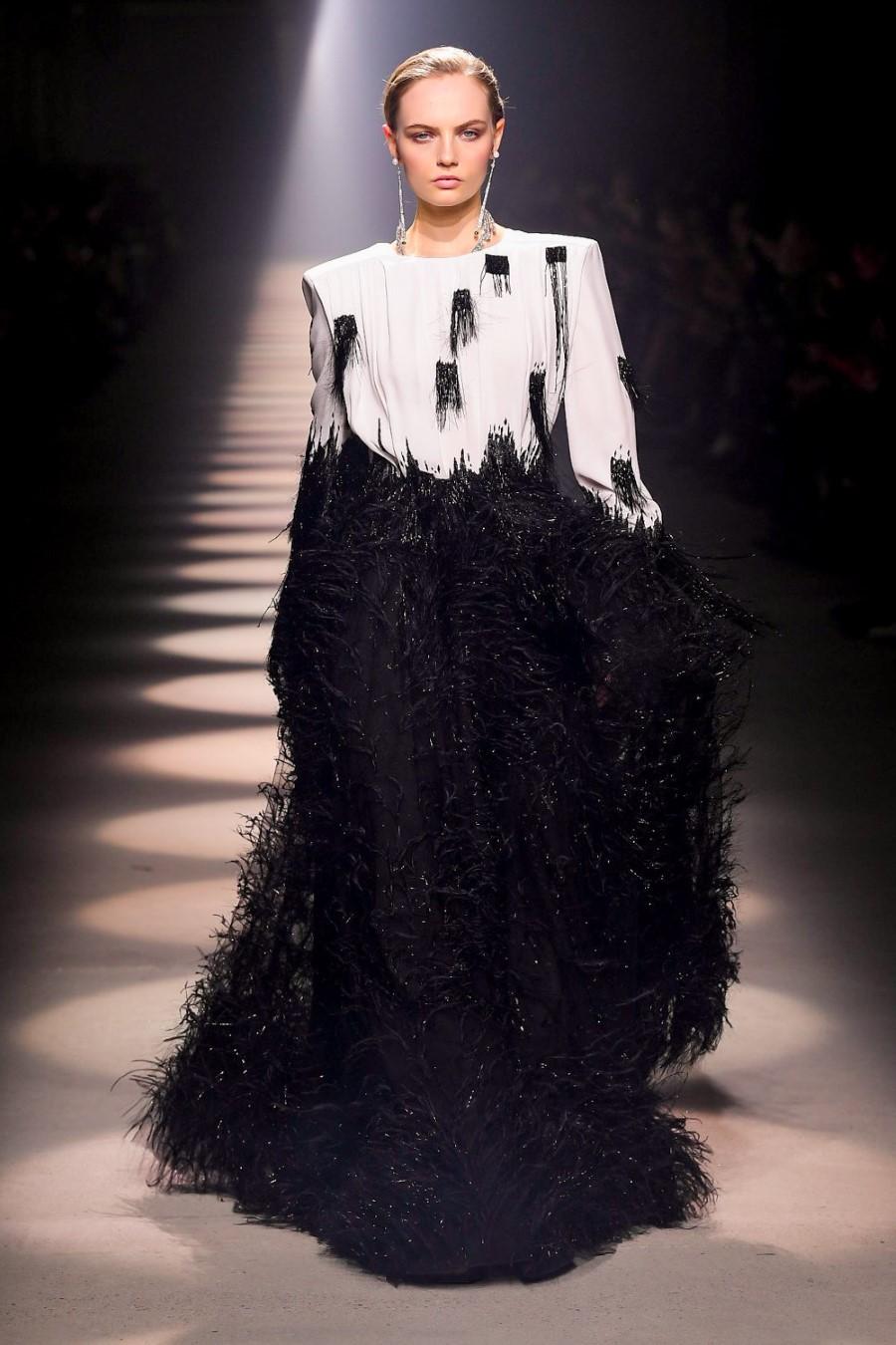 Givenchy - Fall Winter 2020 - Paris Fashion Week