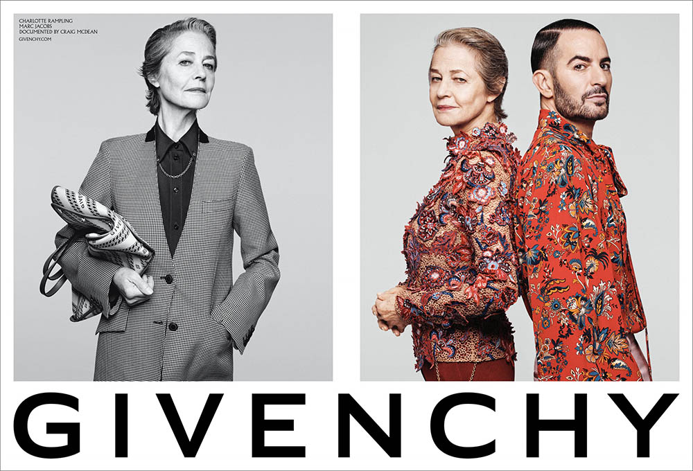 Givenchy Spring Summer 2020 Campaign