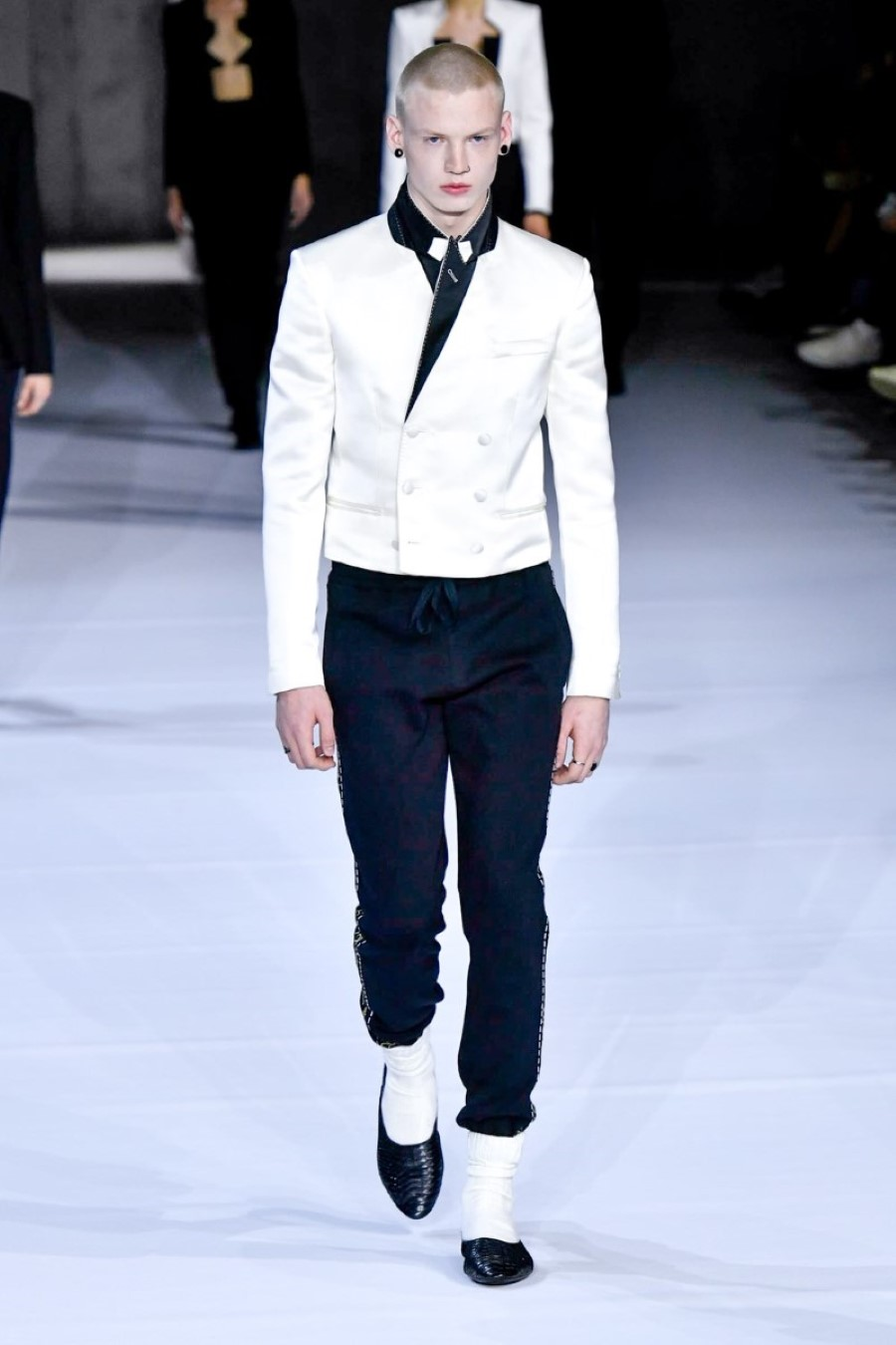 Haider Ackermann - Fall Winter 2020 - Paris Fashion WeekHaider Ackermann - Fall Winter 2020 - Paris Fashion Week