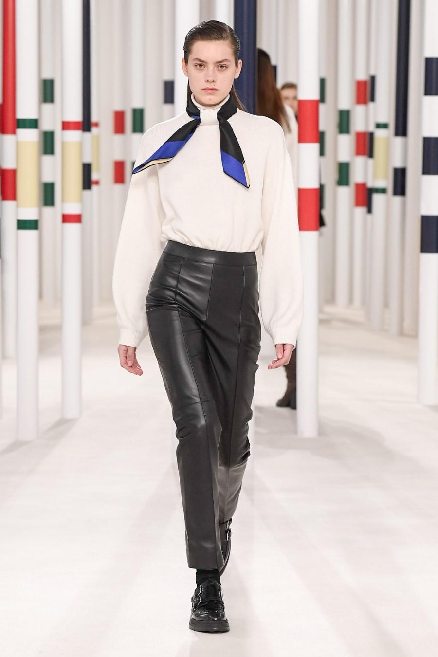 Hermès - Fall Winter 2020 - Paris Fashion Week